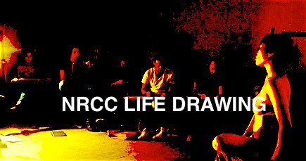 NRCC Life Drawing Group