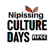 Nipissing Culture Days Logo